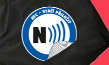 NFC - stačí přiložit