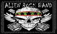 Alien Rock Band