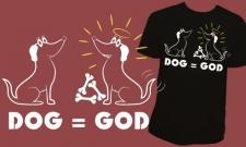Dog = God