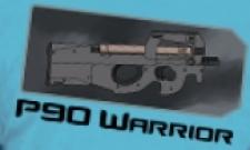 P90 Warrior