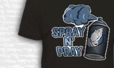 CSGO: Spray N