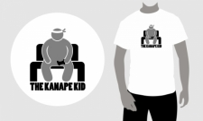 The Kanape Kid