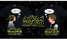 Star Wars pro páry