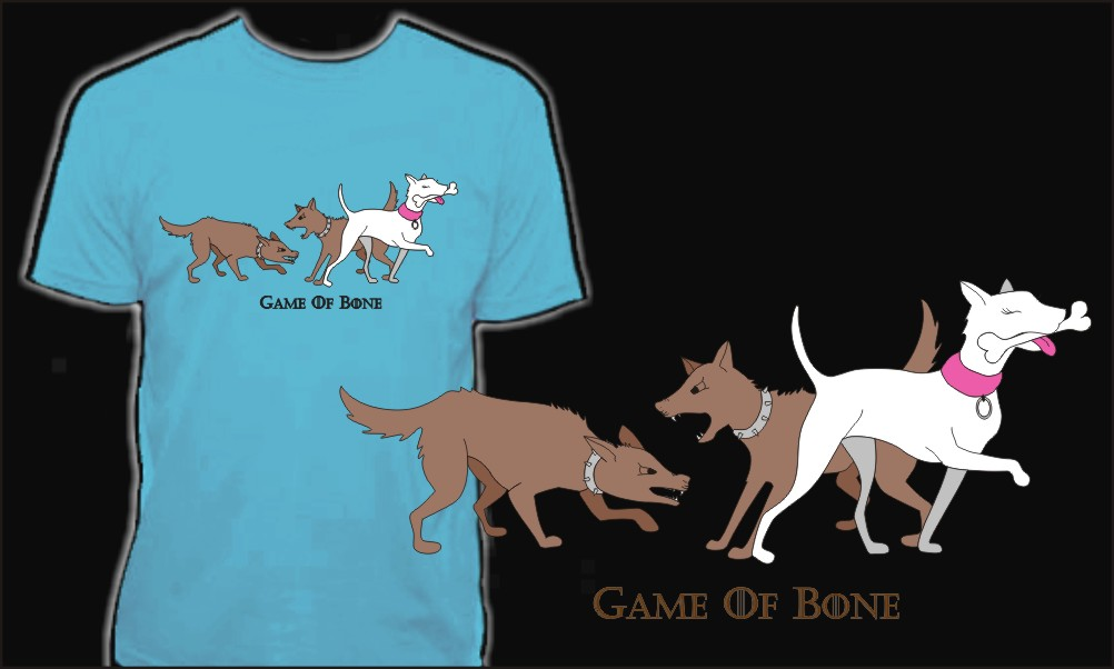 Game Of Bone